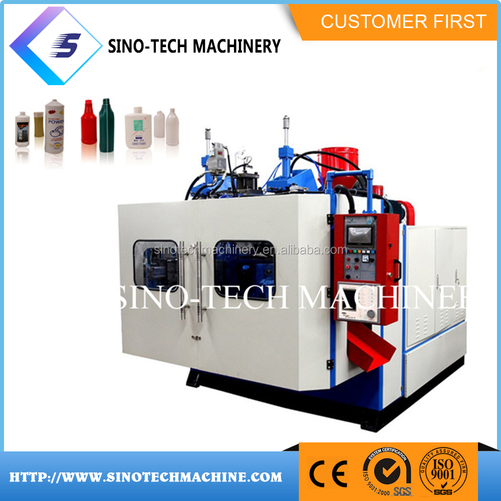 salable economical Pharmaceutical industry flaskets blow moulding machine
