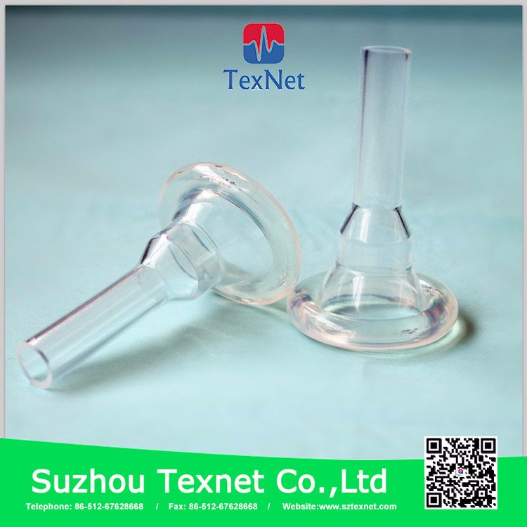 Hospital Use Condom Catheter with CE ISO Approved