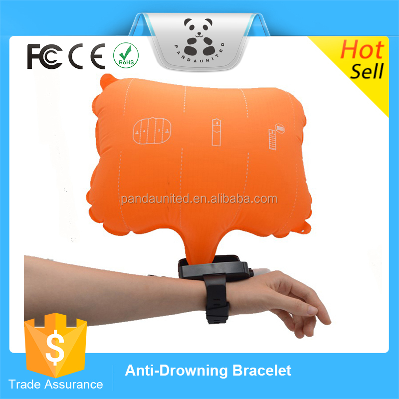 Anti Drowning Bracelet Prevent Drowning and Emergency Self Rescue Wrist Lifesaving