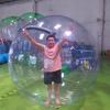 hot sales water sphere, China quality inflatable aqua zorb ball 1.0mm PVC