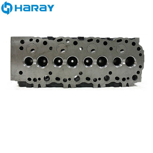 2l Complete Cylinder Head For Toyota Cressida Engine 11101-54121 ...