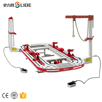 Dent Puller Car Towing Equipment Chassis Frame Bench - Buy Dent ...