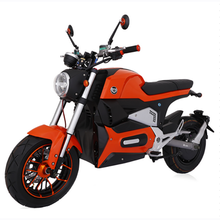 3000w fast m6 electric motorcycle