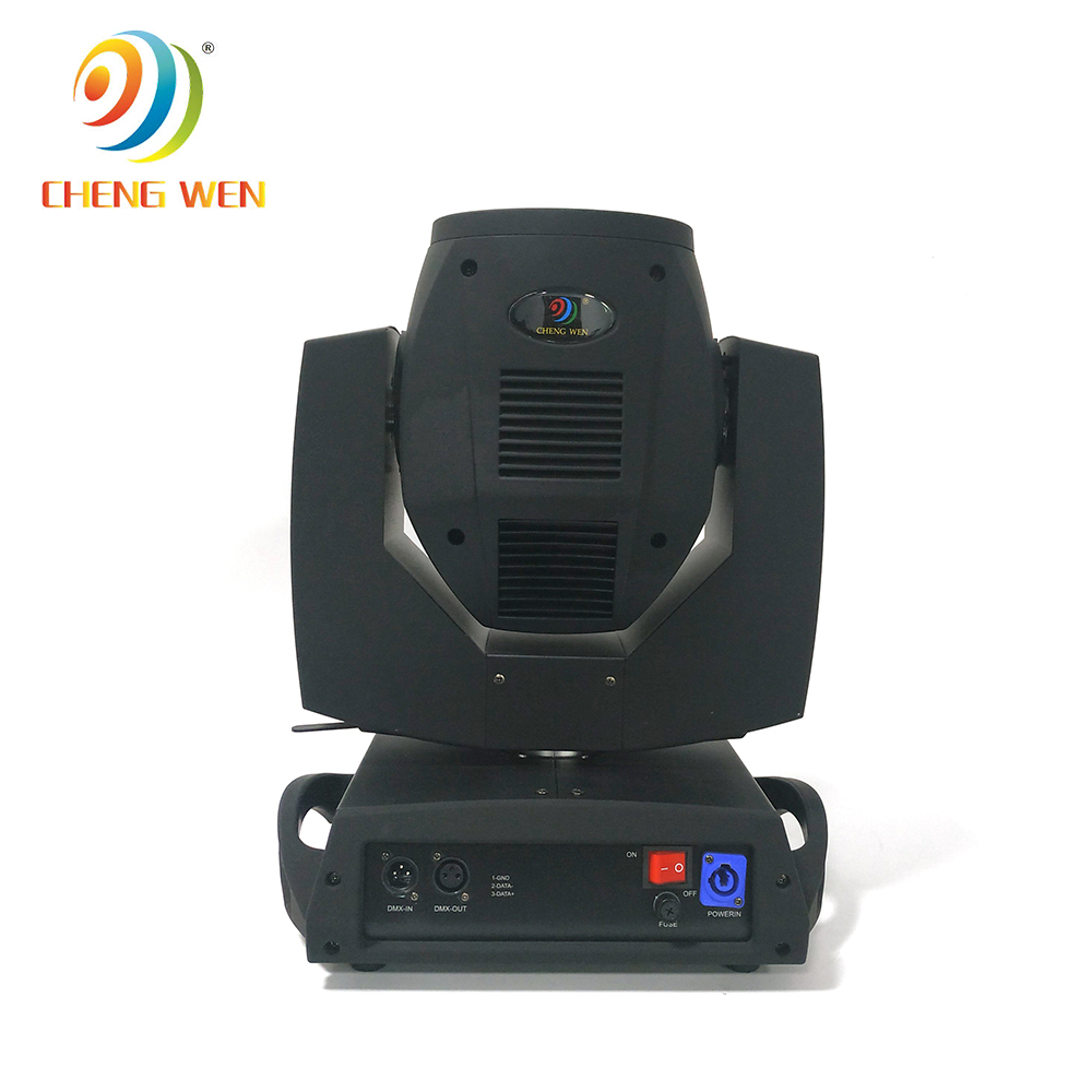 R7 230 w fascio di luce in movimento testa/piccolo mini 7r fascio 230 moving head