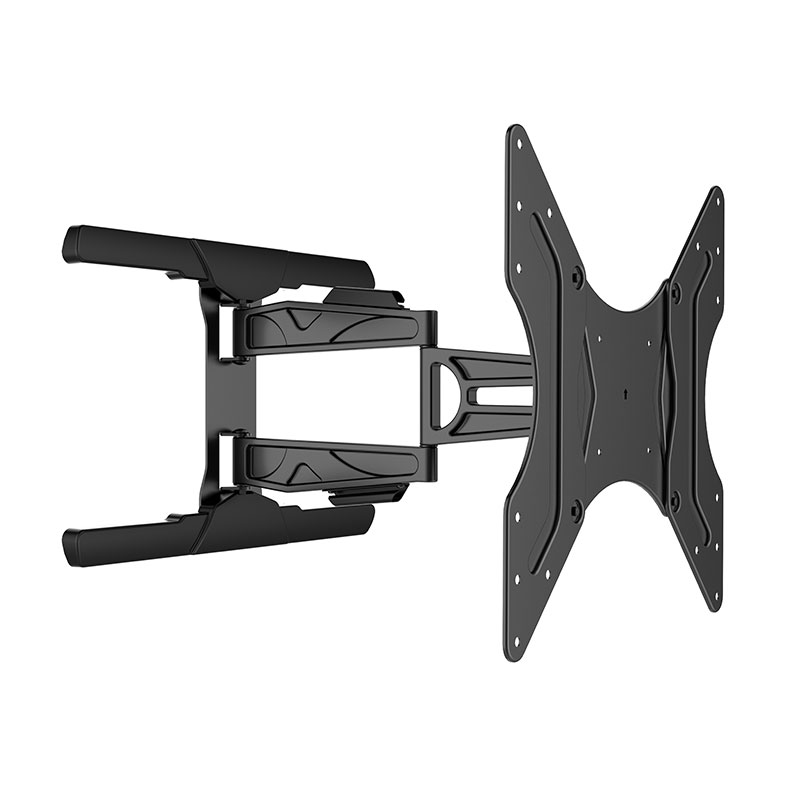 <strong>tv</strong> wall <strong>bracket</strong> <strong>TV</strong> Standmoun Factory sale new design vesa mounting <strong>swivel</strong> folding <strong>tv</strong> wall <strong>bracket</strong> support for 23 - 46 inch lcd