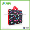 Promotion Kids handle Computer neoprene laptop carrying Case