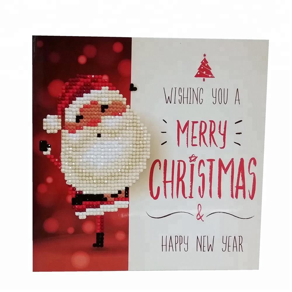 Diy Christmas Card Wholesale Card Suppliers Alibaba