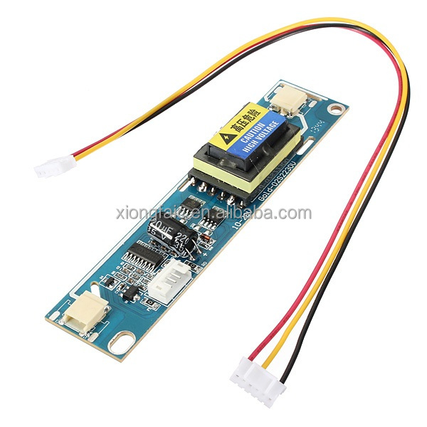 Car Electronics Accessories Universal CCFL Inverter LCD Laptop