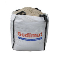Cheap fibc big bag for 500kg 750kg,plastic 1 mt big bag for cement
