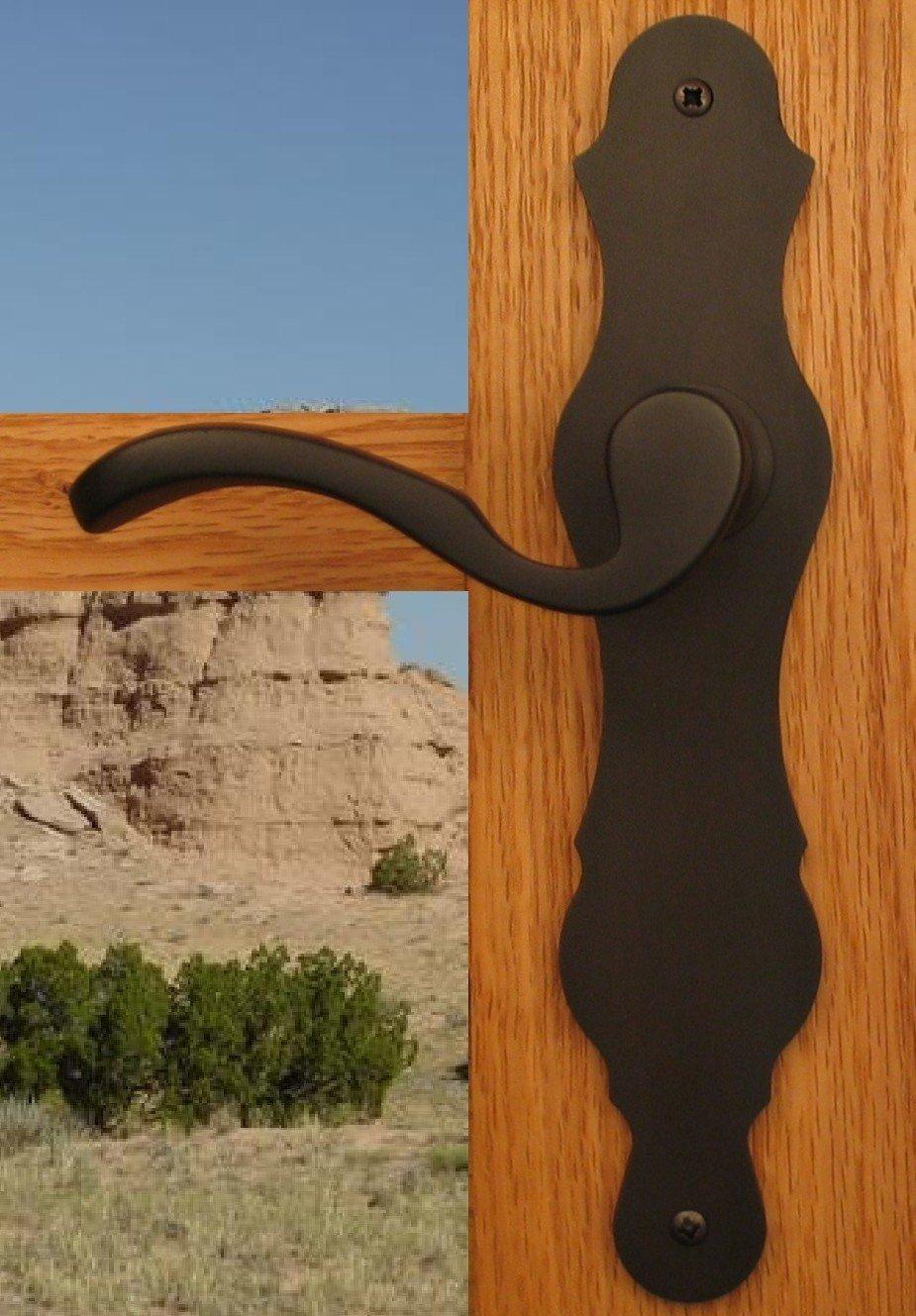 Buy Mortise Lock Entry Door Lockset With Deadbolt Santa Fe Lever