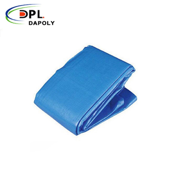 Heavy Duty PE Coated Tarpaulin for Tarp Covers