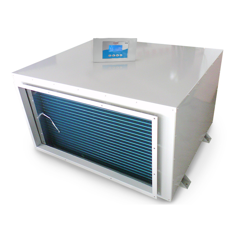 Continuous Drainage Duct Mounted Dehumidifier