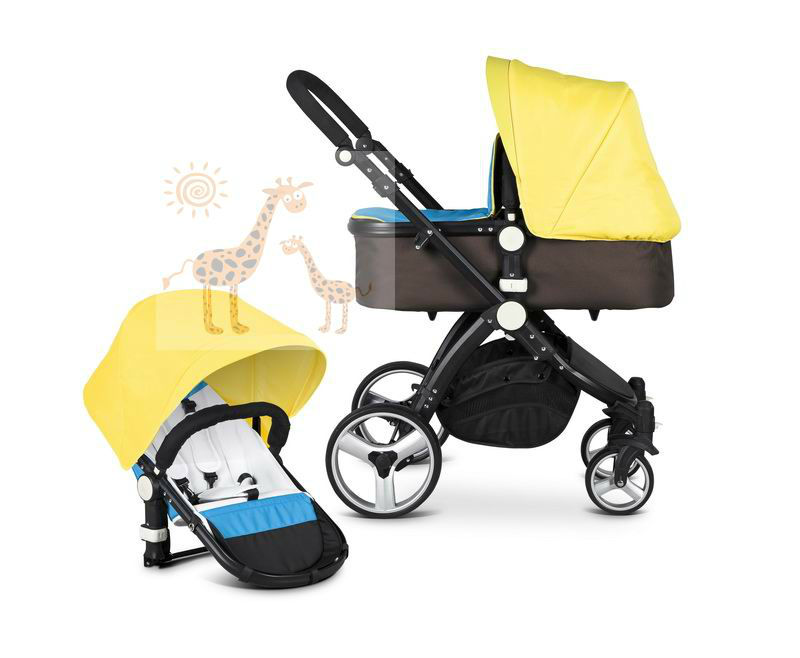Baby Stroller Travel System Best Sale Item Europe Standard Pram ...
