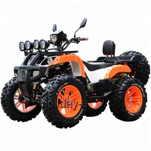 cheap 4x4 atv 250st water cooled 250cc shaft drive atv