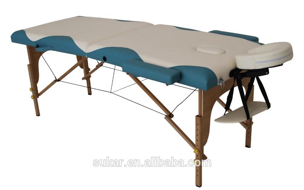 Lettino Da Massaggio Pieghevole Usato.Usato Salone Del Mobile Di Bellezza Tabella Chiropratica Lettino