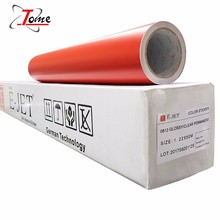 High quality sign making vinyl rolls cutting plotter film, self adhesive vinyl for cutting plotter
