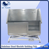 Good quality Best-Selling nylon parts stainless steel pet bathtub