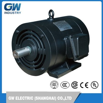 Nema Premium Efficiency Three Phase Ac Motor Factory