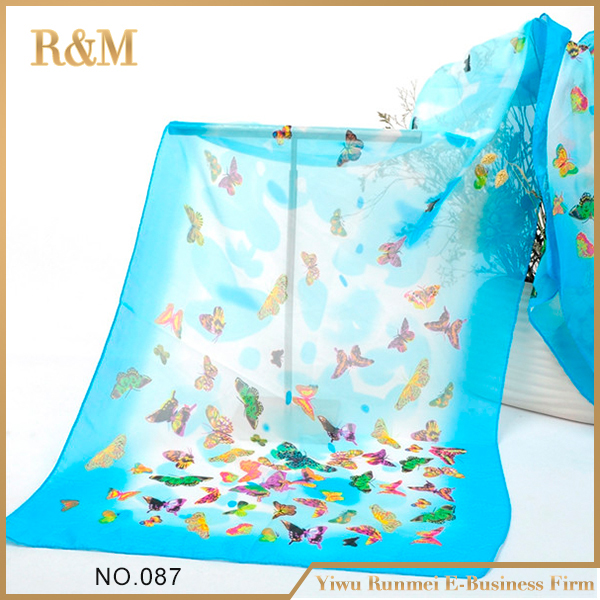 Latest hot selling!! good quality silk scarf with good offer