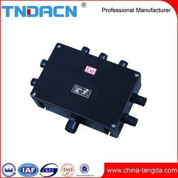 High Quality Waterproof Enclosures explosion&corrosion-proof Box Plastic Junction Box