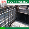 Aluminum used concrete forms sale Formwork structural beam