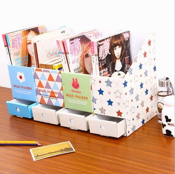 Good Design Paper Board Diy Desktop Drawer Storage Box Desktop Stationery Cosmetic Organizer Buy Drawer Storage Box Desktop Storage Box Desktop
