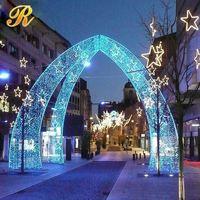 Night club decoration ornamental solar lights