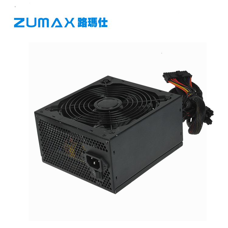 80 Plus Bronze ATX Active PFC 800w computer power supply For gaming фото