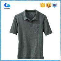 Bulk Wholesale Cheap Blank Polo Shirt For Men 100% Cotton