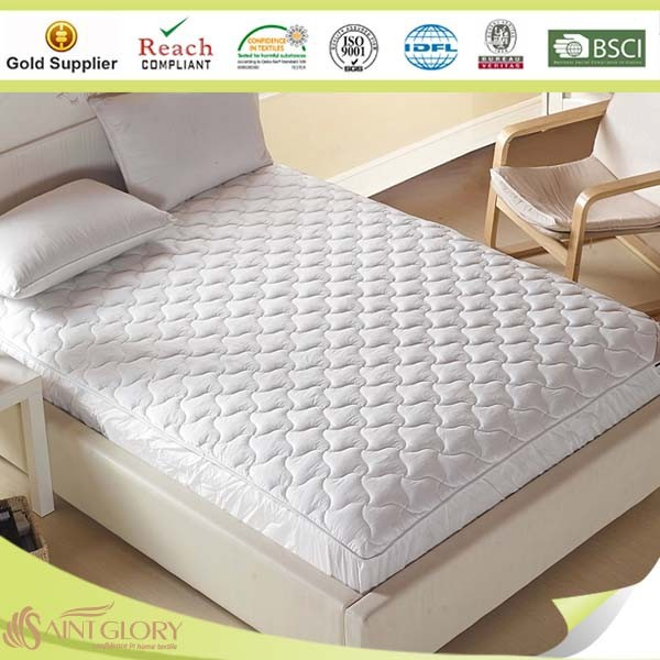 2016 Waterproof Mattress Protector with Very Cheap Price