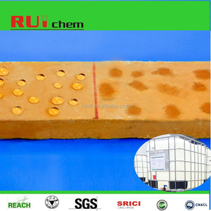 RJ-WP01 exellent water proofing agent for construction water repellent solution
