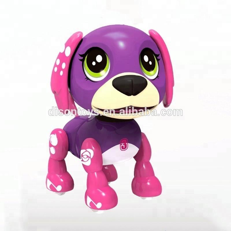 2018 Perro Robot Para Los Niños Juguetes Nuevo 0OnkP8w