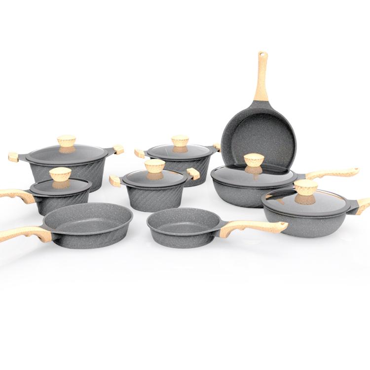 Casting Aluminum Masterclass Premium Cookware Buy