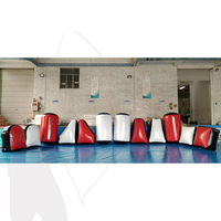 Factory price top quality customized paintball inflatable tank