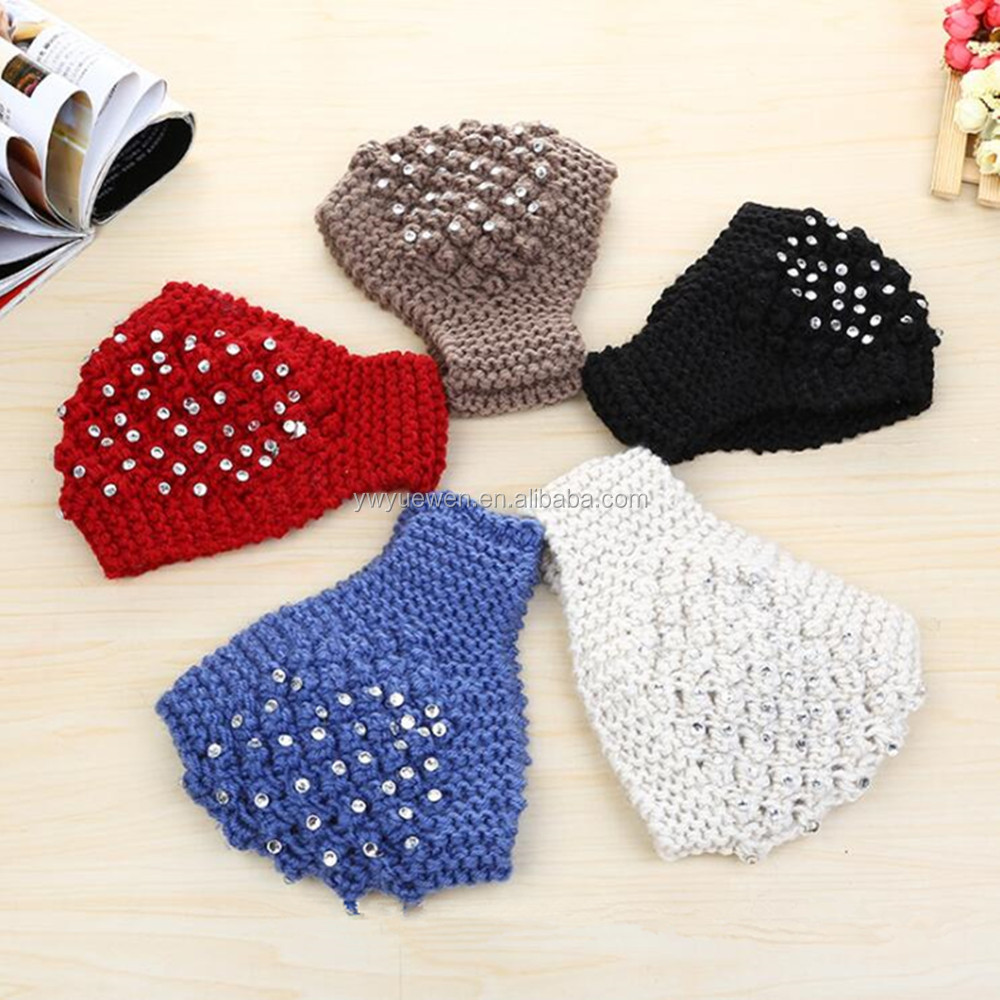 China Crochet Headband, China Crochet Headband Manufacturers and ...