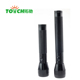 High Power Rechargeable Waterproof Led Big Torch Flashlight with D cell battery