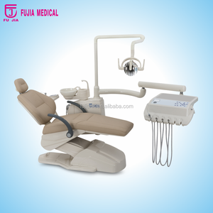 Fujia Medical dental devices supplier good dentist chair price wholesale dental supplies dental chair China