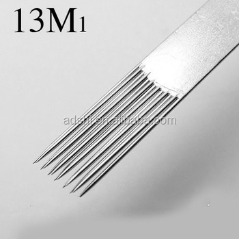 Magnum Disposable Tattoo Needles Professional Wholesale Price High ...