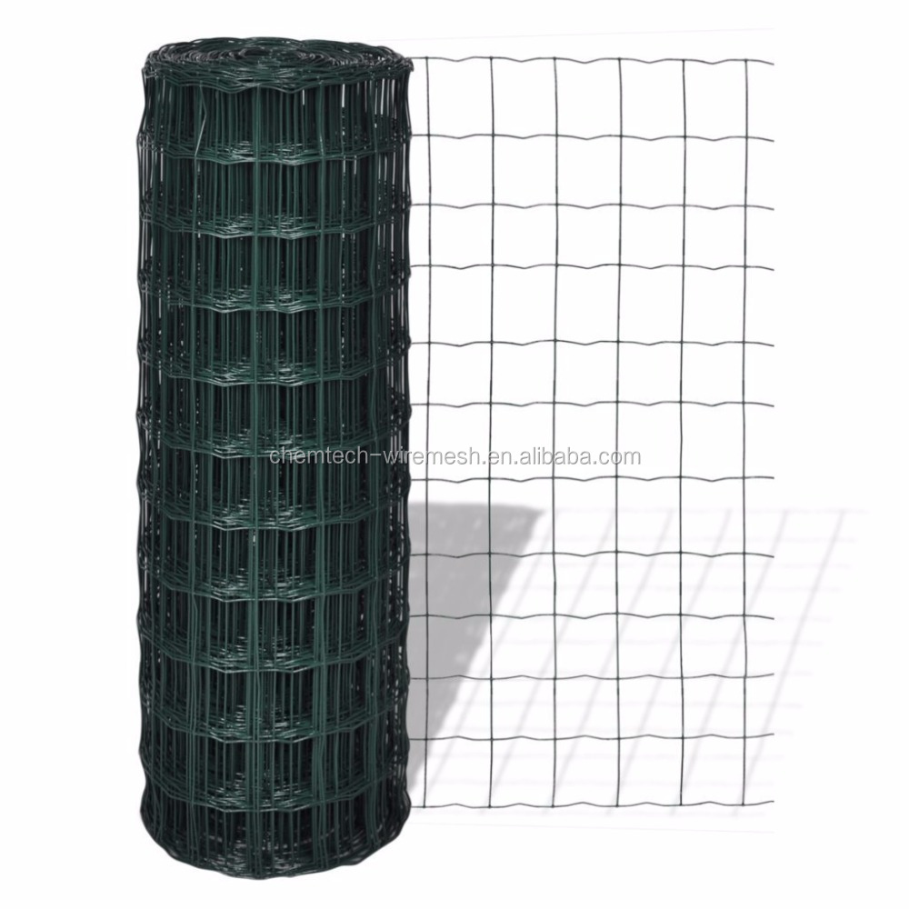 Pvc Coated Garden Wire Mesh Fence, Pvc Coated Garden Wire Mesh Fence ...