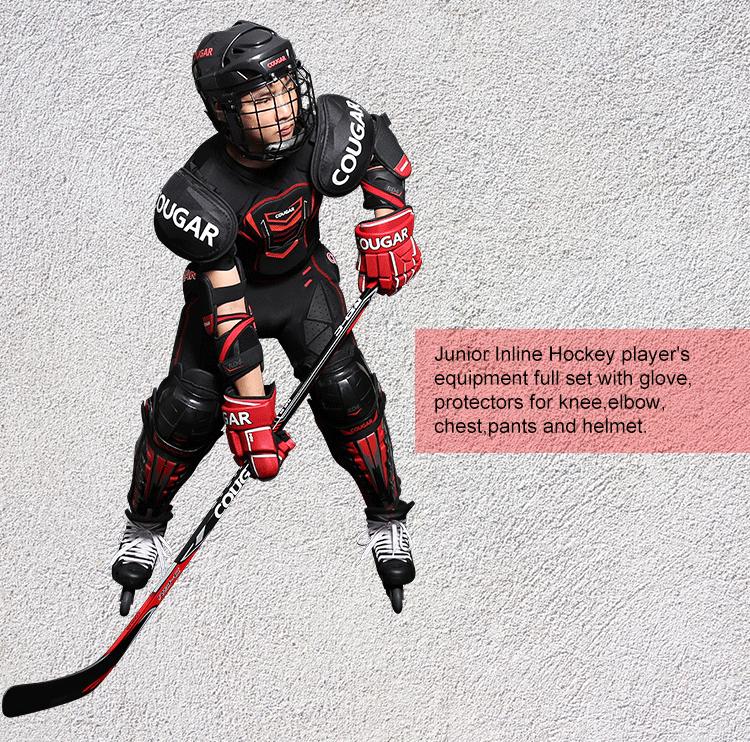 Encuentre el mejor fabricante de hockey patines jugadores y hockey ...