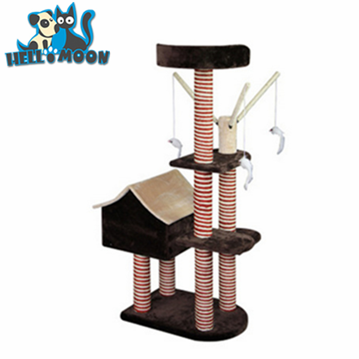 Cat Tree Castle, Cat Tree Castle Suppliers And Manufacturers At Alibaba.com