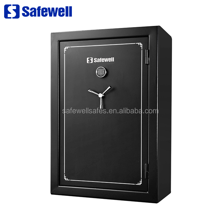 Safewell FS60C/E 60 guns chinese combination lock bullet fire resistant gun safe