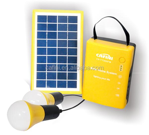 2016 nouveau design solaire alimentation syst me d for Alimentation maison commande
