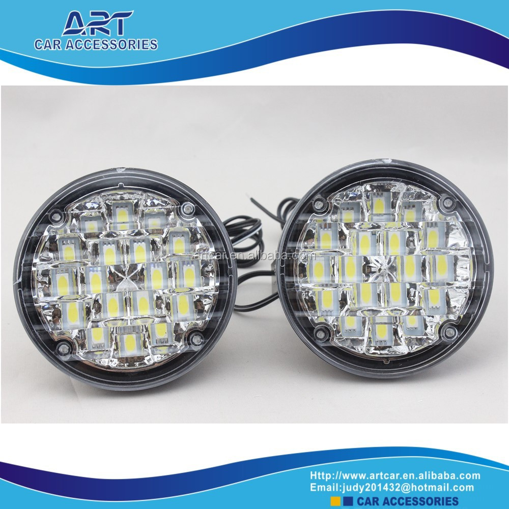 good sale 12v car cob led auto light