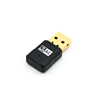OEM new product wifi direct nano usb adapter ac 600mbps usb 2.0 interface wifi dongle wifi direct