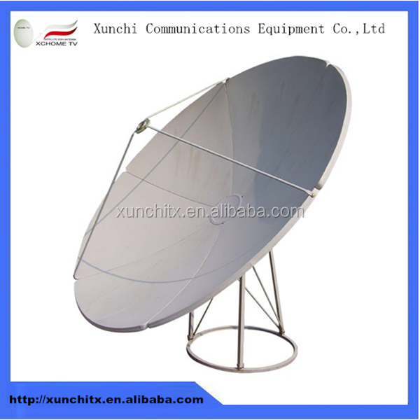 C Band Satellite Dish 120cm Offset