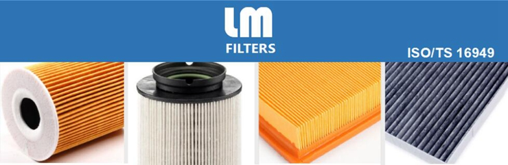 High Quality Car Activated Carbon Filter Cartridge