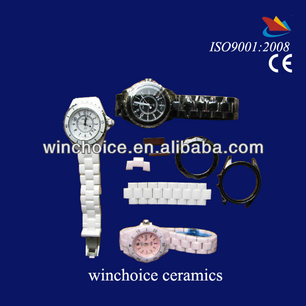 ceramic watches & parts