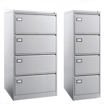 Boka Steel Filing Cabinet Specifications / Metal File Cabinet / 4 ...
