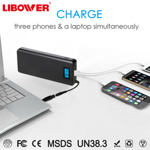 Smart phone / laptop / photo printer / Multi-functional power bank 2200mah/2600mah